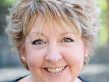 Bernadette McClelland