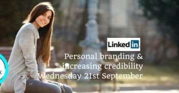 Personal Branding and Increasing Credibility, Digital Women's Network