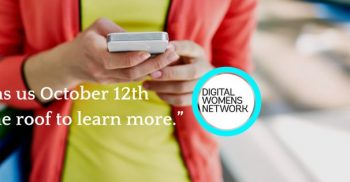 How to create your own app and what to expect, Digital Women's Network