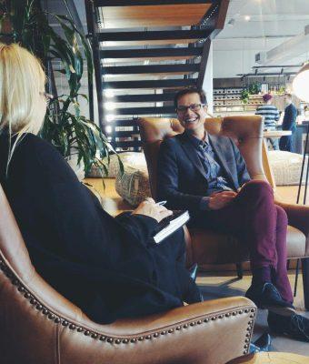 Interview with Jon Yeo