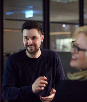 Interview with Adam Jelic - CEO of Mi Goals