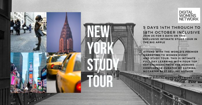 NEW YORK STUDY TOUR